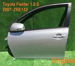 Дверь боковая. Toyota Corolla Fielder, ZRE142, ZRE142G, NZE144, ZRE144, NZE141 Toyota Corolla Axio, NZE141, ZRE142, NZE144, ZRE144 Toyota Corolla, NZE...