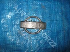 Эмблема багажника. Nissan Cefiro, PA32, HA32, A32 Nissan Maxima, A32 Nissan R'nessa, NN30, PNN30, N30 Двигатели: VQ20DE, VQ30DE, VQ25DE, KA24DE...