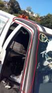Уплотнитель двери. Nissan Terrano, TR50, LR50, LUR50, PR50, RR50 Nissan Terrano Regulus, JTR50, JLR50, JRR50, JLUR50 Двигатели: VG33E, VQ35DE, ZD30DDT...