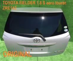 Дверь багажника. Toyota Corolla Fielder, ZRE142G, NZE144, ZRE144, ZRE142, NZE141 Toyota Corolla Axio, ZRE144, NZE144, ZRE142, NZE141 Двигатели: 2ZRFE...