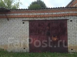 Гаражи капитальные. р-н Маслакова, 30 кв.м., электричество, подвал.