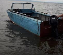 Казанка-2М. Под заказ