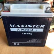 Maxinter. 9 А.ч., правое крепление