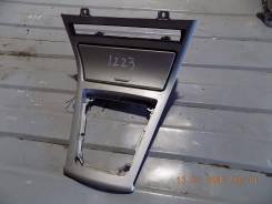 Консоль центральная. BMW X3, E83
