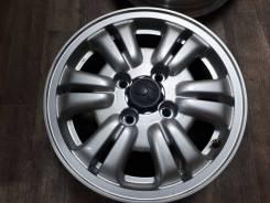 Honda. 6.0x15, 4x114.30, ET50, ЦО 64,1мм.