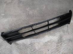 Решетка бамперная. Hyundai Solaris, RB Двигатели: G4FA, G4FC