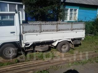 Toyota Dyna. Продам грузовик , 3 500 куб. см., 2 000 кг.