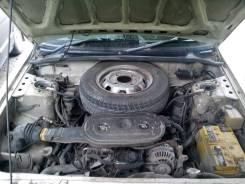 Двигатель в сборе. Subaru Leone, AA2 Двигатель EA82