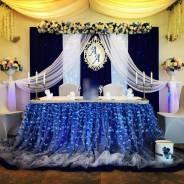 Свадебный Декор и Оформление зала, а также любого вашего мероприятия!
