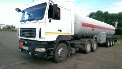 МАЗ 6430В9-1420-020. Продам грузовой седельный тягаг, 11 122 куб. см., 15 900 кг.