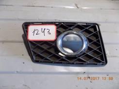 Корпус противотуманной фары. Mercedes-Benz