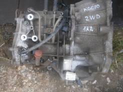 АКПП. Toyota Passo, KGC10, QNC10, KGC15 Двигатель 1KRFE