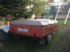 ЮМЗ. Г/п: 500 кг.