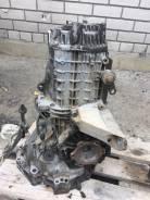 МКПП. Audi A4, B5 Двигатели: AGA, ALF, AML, APS, ARJ
