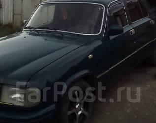 ГАЗ Волга. механика, задний, 2.5 (2 л.с.), бензин, 110 000 тыс. км