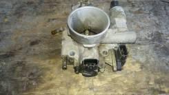 Заслонка дроссельная. Subaru Impreza Двигатель EJ15