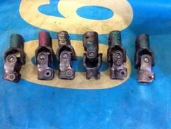 Крестовина карданного вала. Honda Odyssey, RA9, RA8, RA7, RA6, RA5, RA4, RA3, RA2, RA1 Honda Torneo, CF3, CF4, CF5 Honda Accord, CF7, CF4, CF3, CF6, C...