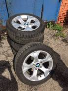 Комплект зимних шин Goodyear Ice Navi на оригинальных дисках BMW. x17 5x120.00
