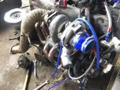 Турбина. Toyota Chaser, JZX100 Двигатель 1JZGTE