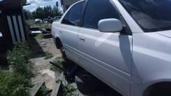 Дверь боковая. Toyota Carina, ST215