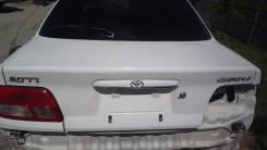 Крышка багажника. Toyota Carina, ST215
