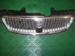 Решетка радиатора. Nissan Bluebird Sylphy, QG10, TG10, QNG10, FG10 Двигатели: QG18DE, QR20DD, QG15DE