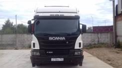 Scania P. Продажа Scania Скания P 360, 13 000 куб. см., 20 000 кг.