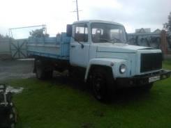 ГАЗ 3307. Газ 3307 1993г, 2 500 куб. см., 4 000 кг.