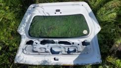 Дверь багажника. Nissan NV150 AD Nissan AD