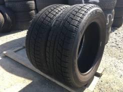 Bridgestone Blizzak VRX. Зимние, без шипов, 2014 год, износ: 5%, 2 шт