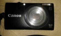 Canon PowerShot A2300 IS. 15 - 19.9 Мп, зум: 5х