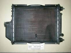 Радиатор охлаждения двигателя. МТЗ 082