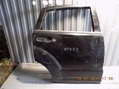 Дверь боковая. Dodge Caliber