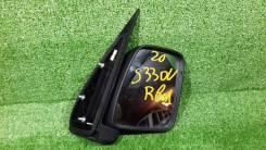 Зеркало заднего вида боковое. Daihatsu Hijet, S331V?, S321V, S320V, S321W, S331V, S330V, S331W, S321V? Двигатель EFVE