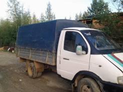 ГАЗ Газель. Продаёться газель, 2 500 куб. см., 2 000 кг.