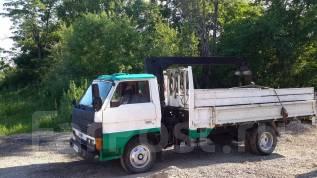 Mazda Titan. Продается грузовик бортовой Маза Титан, 3 000 куб. см., 2 000 кг.