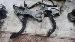 Накладка на педаль. Subaru Forester, SG9, SG, SG5
