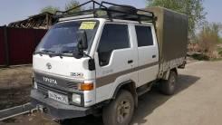 Toyota Hiace. Продам грузовик , 2 500 куб. см., 1 000 кг.