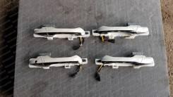 Накладка на ручку двери внутренняя. Honda Legend, DBA-KB2, KB1, KB2, DBAKB2 Двигатели: J37A3, J37A