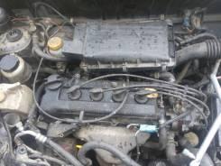 Двигатель в сборе. Nissan Cube Двигатель CGA3DE
