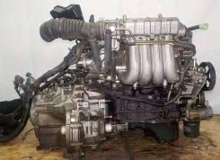 Двигатель в сборе. Mitsubishi Outlander Mitsubishi Galant Mitsubishi Grandis Двигатель 4G69