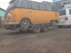 Самодельная модель. Продается прицеп-автовоз, 1 000 кг.
