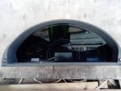 Панель приборов. Mercedes-Benz S-Class, W220 Двигатели: M, 112, E32