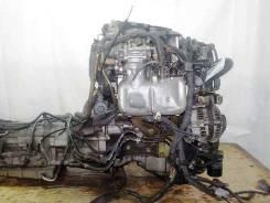Двигатель в сборе. Mitsubishi Pajero iO Двигатели: 4G93, GDI