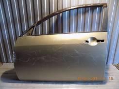 Nissan Premera P12 (правый руль) Дверь передняя левая