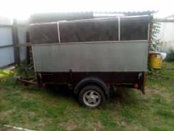 ПТС прицепы. Продаётся Курганский прицеп 821305(универсал), 550 кг.