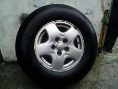 Продам колёса R-15. 6.5x15 5x114.30 ET45 ЦО 72,0мм.