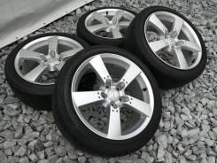 Mazda. 8.0x18, 5x114.30, ET50