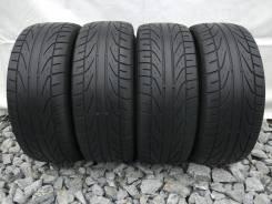 Dunlop Direzza DZ101. Летние, 2013 год, износ: 20%, 4 шт