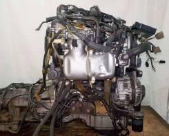 Двигатель в сборе. Mitsubishi Pajero iO Двигатель 4G94